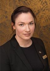 riverside park hotel Liz Fagan