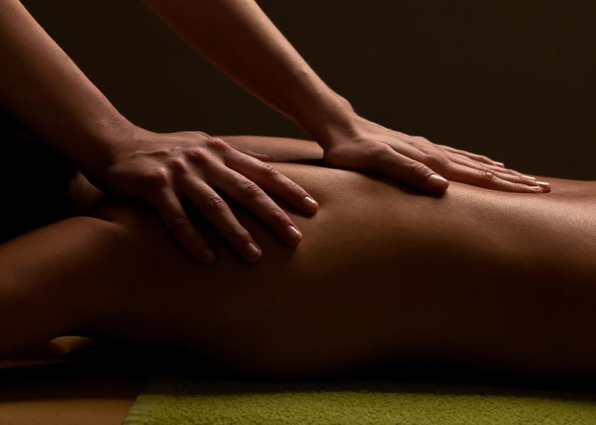 riverside park hotel massage