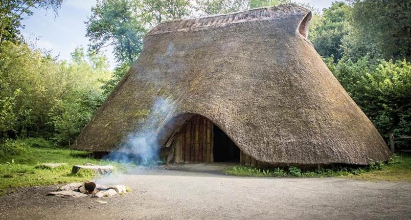 riverside park hotel wexford heritage trails