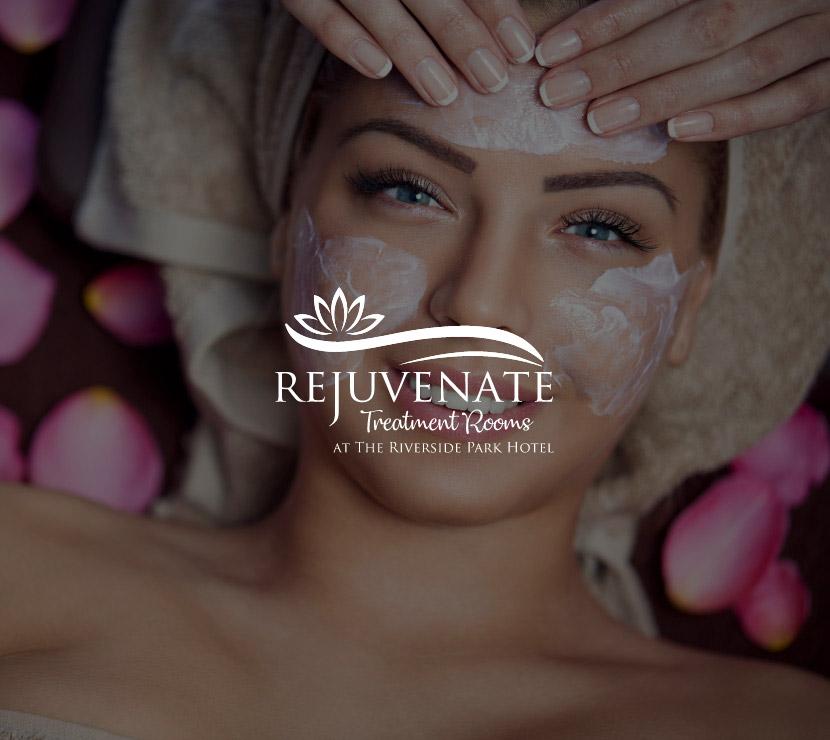 riverside park hotel rejuvenate treatment rooms