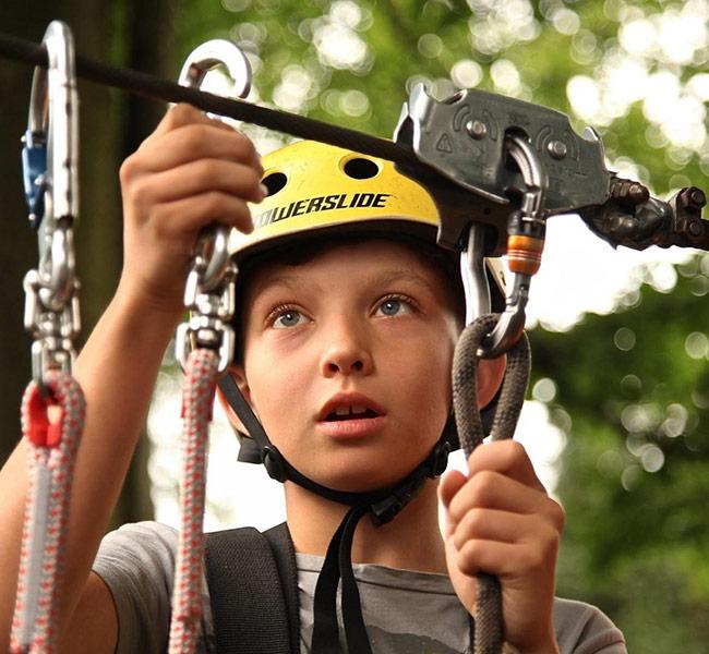 local activities international outdoor adventure centre