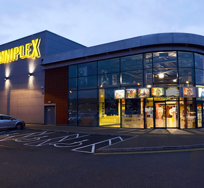 local activities omniplex cinema
