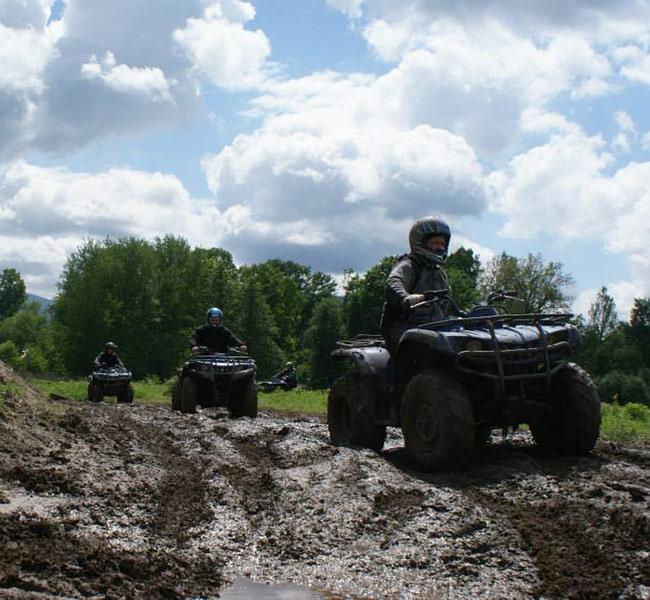 local activities quad attack
