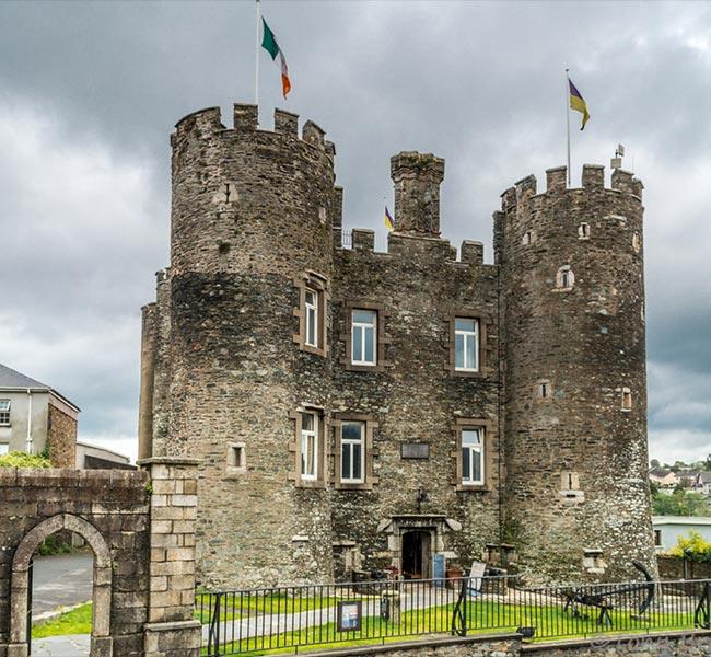 local attractions enniscorthy castle