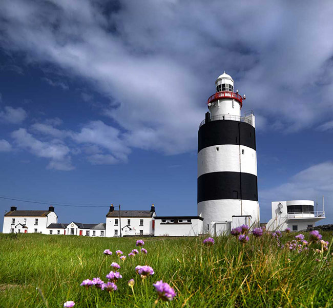 local attractions hookhead