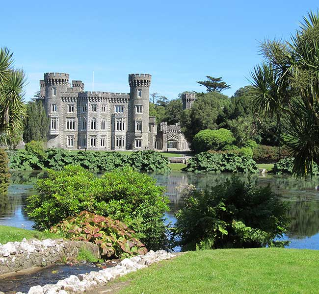 local attractions johnstown castle
