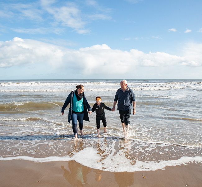 local attractions-rosslare-beach