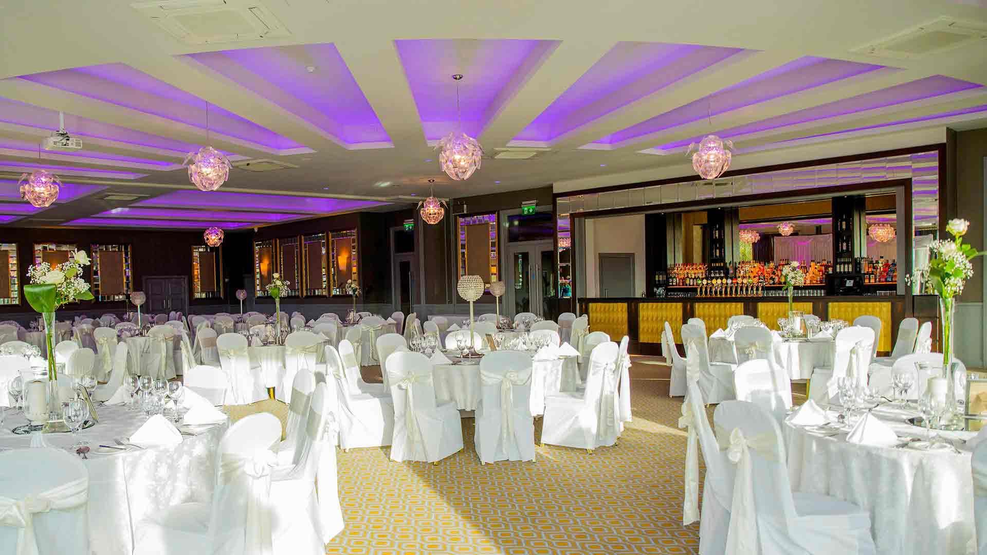riverside park hotel wedding function