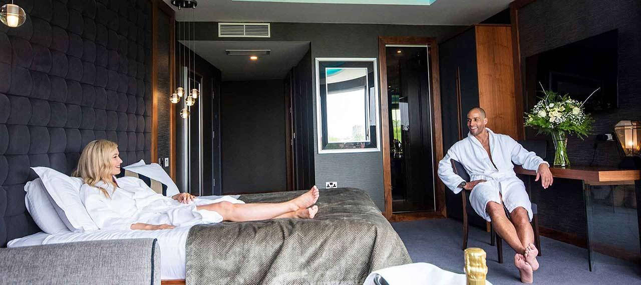 riverside park hotel junior suite
